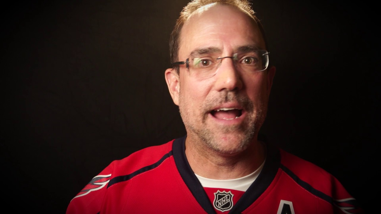 Sports Booth: Heartbreak and betrayal as Capitals fans cope with Game 7 loss