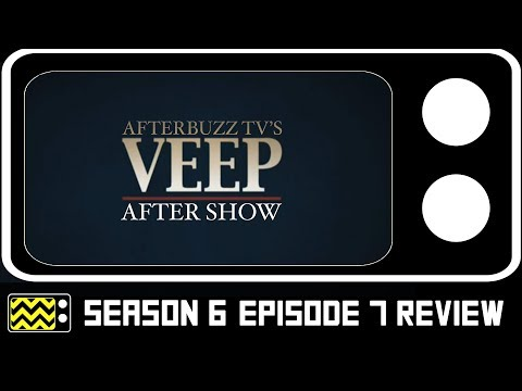 Veep Season 6 Episode 7 Review & After Show | AfterBuzz TV