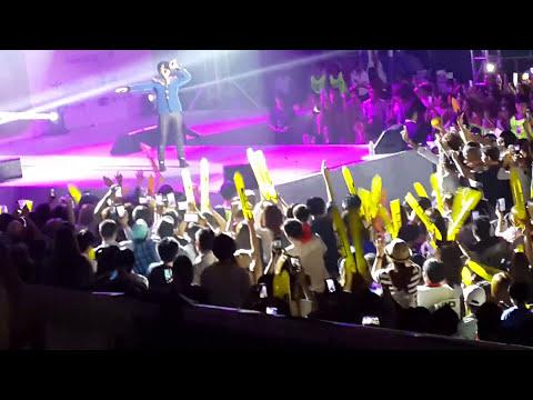 Đan trường hát tại ansan korea 2014 part 4