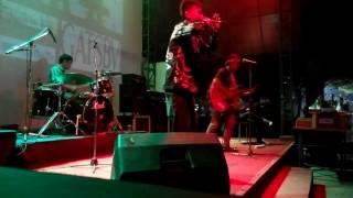 JPS Manggung Perdana dengan Format Band di JEC, bawain lagu Selamat Jalan.