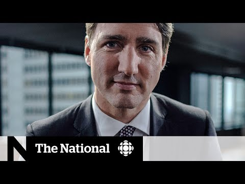 Canadian Prime Minister Justin Trudeau FULL INTERVIEW  The National