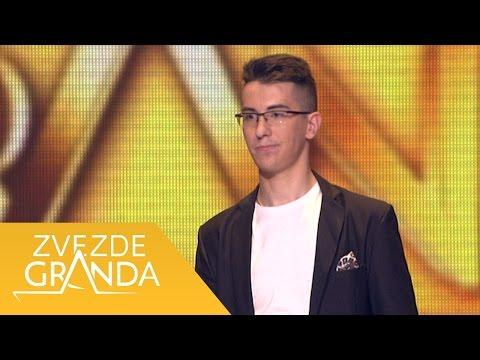 Milan Stupar – Zabranjena ljubav i S kim si me noćas – (01. 10.) – emisija 2 – video snimak