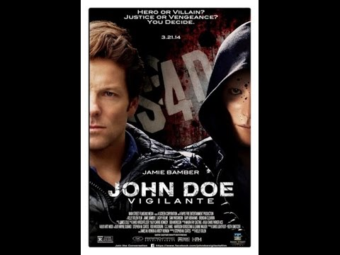 John Doe: Vigilante 2014 HD