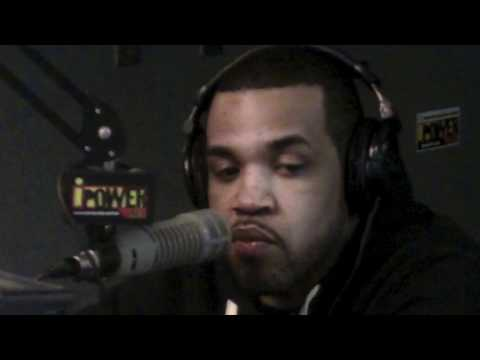 Lloyd Banks says The Internet Is The New TV!