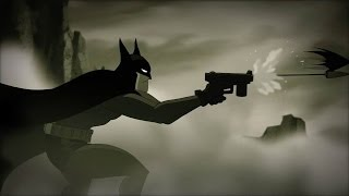 Batman : Strange Days - court métrage animé par Bruce Timm  - VO