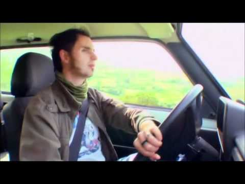 Fifth Gear [20×02] – Lada Niva