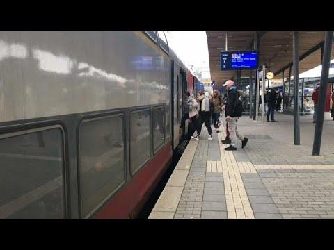 Δωρεάν τα μέσα μαζικής μεταφοράς στο Λουξεμβούργο