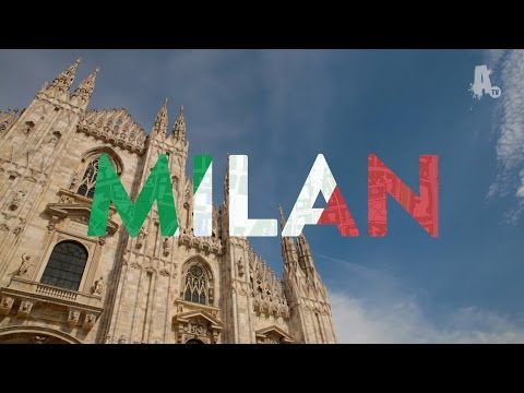 Milan Uncovered AirBerlin Video