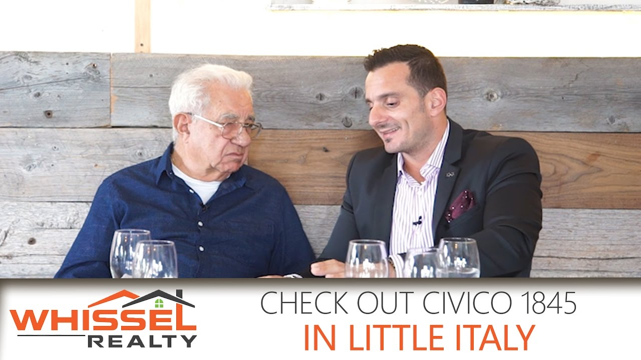 Have You Eaten at Civico 1845?