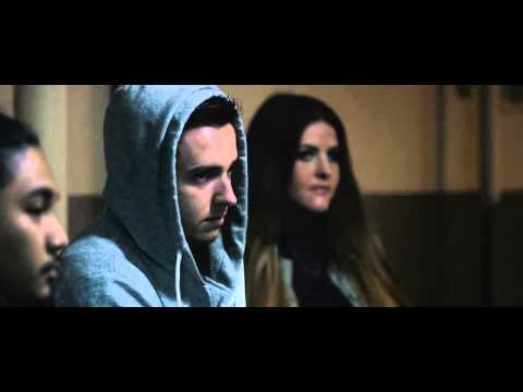 The Demolisher (2015) Trailer - Ry Barrett, Tianna Nori, Jessica Vano