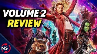 We're doing the thing. Reviewing Guardians of the Galaxy Vol. 2 because YouTube wants us to. Also, spoilers.Support our videos on Patreon! ▶▶ http://www.patreon.com/NerdSyncSUBSCRIBE for weekly comic book videos! ▶▶ http://nerdsyn.cc/_SUBSCRIBE_————RELATED VIDEOS————The MIND-BLOWING Meaning Behind GROOT's Brilliant Design!▶ https://www.youtube.com/edit?o=U&video_id=bmApbiZeLQAHow Guardians of the Galaxy Made Unlikable Characters Likable▶ https://www.youtube.com/edit?o=U&video_id=m_ViQ3-vDuMWhy is Peter Quill Called STAR-LORD?▶ https://www.youtube.com/edit?o=U&video_id=qvQUw1LY9lU————ABOUT NERDSYNC————Comic books are an incredible medium filled with the amazing adventures of fantastic superheroes, but they are also much more than just stories on a page. We here at NerdSync see comics as a tool that can help teach us about the world we live in! Join us each week as we explore fascinating topics that range from science, history, philosophy, culture, and art, making complex ideas a little more accessible through the heroes and villains from Marvel, DC Comics, and more!Hosted by Scott Niswander (@ScottNiswander)LISTEN to the NerdSync Podcast!▶▶ http://nerdsyn.cc/podcastNSNERDSYNC SIDEKICK: Our second channel!▶▶ https://www.youtube.com/channel/UClYvcNvXVtOjAw4Ykq3lpKATWITTER: http://nerdsyn.cc/followNSFACEBOOK: http://nerdsyn.cc/likeNSSUBREDDIT: https://www.reddit.com/r/NerdSync/