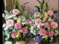 花屋|武蔵野市のホテルへ贈る 花ギフト