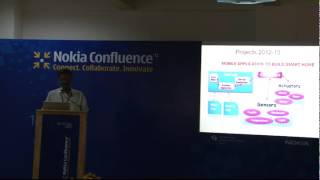Confluence: NID Bangalore - part 15