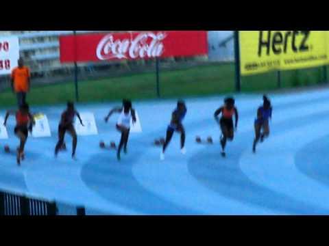 Siroco 2011_30 April 2011 Final 100m women