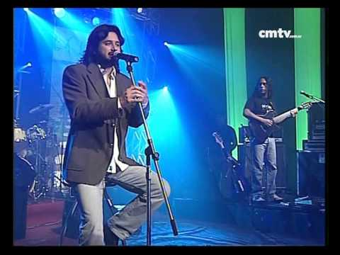 Jorge Rojas video Cómo vivo sin ti? - CM Vivo Octubre 2005