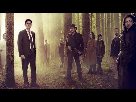 Wayward Pines Season 1 Episode 5 The Truth Review