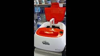 Dolphin Automatic Pool Cleaner ECHO