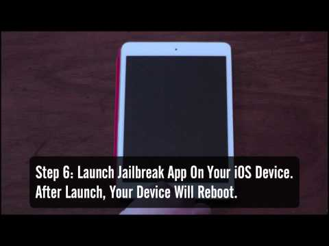 0 Apple iOS 6.1 Jailbreak Now Available 