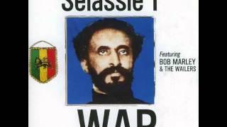 06:03 Haile Selassie I Featuring Bob Marley&the Wailers - War