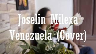 Joselin Milexa Venezuela Cover