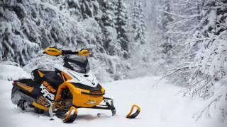 9. Ski-Doo 2011 Sleds: MX Z