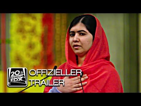 Malala - Ihr Recht auf Bildung | Trailer