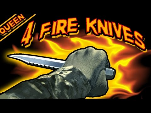 origins - Here is how to get 4 fire elemental knives on Origins. This knife is the most powerful weapon in the game and is a 1 melee kill forever and it kills multiple...