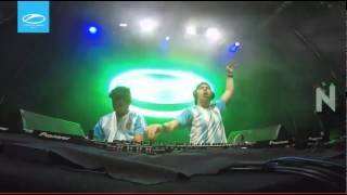 Heatbeat - Live @ A State of Trance 700, Argentina 2015