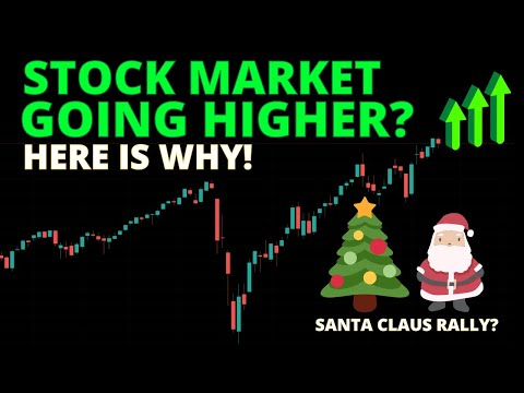 Stocks GOING HIGHER? Here is WHY! | Stock Market Technical Analysis | S&P500 | SPX