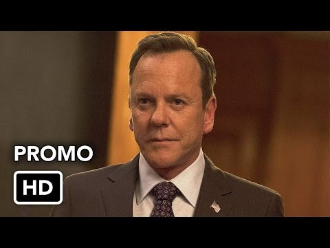 Designated Survivor 1.20 Preview
