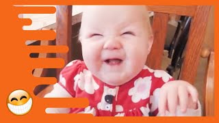 Funny Mommy and baby moments - Cute Baby Video