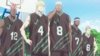 Nonton La Pel  Cula Kuroko No Basket  Last Game  Trailer Film Subtitle Indonesia Streaming Movie Download