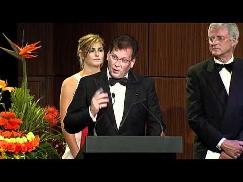 2010 Ethnic Business Awards Winner – Small Business Category – Jonathan Skerratt – Silver Trowel Trade Training