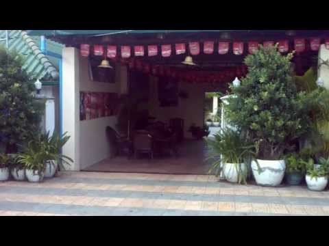Video Gekko Guesthousesta