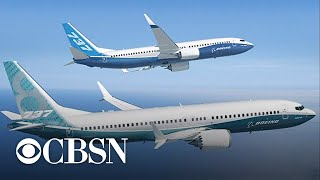 Video Several airlines ground Boeing 737 Max 8 planes after deadly crash MP3, 3GP, MP4, WEBM, AVI, FLV Maret 2019