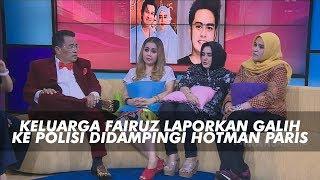 Video RUMPI - Keluarga,Suami dan Hotman Paris Laporkan Galih Terkait Sebutan Ikan Asin (1/7/19) Part 1 MP3, 3GP, MP4, WEBM, AVI, FLV Juli 2019