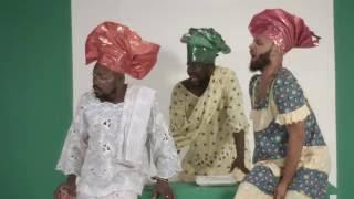 Sister Deborah – Ghana Jollof (Official Video) rap music videos 2016