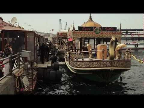 Istanbul & Princes Islands