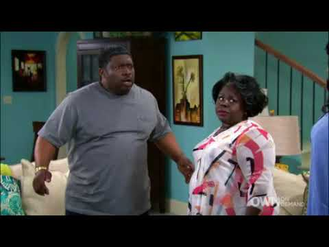 The Paynes   Season 1 Episode 14   A Payneful Cry