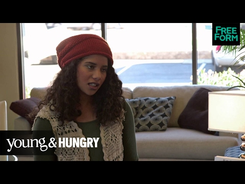 Monica the Medium | Season 2, Episode 6: Young Forever | Freeform