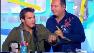 Video Quand Stéphane Guillon se chie dessus face à Benjamin Castaldi MP3, 3GP, MP4, WEBM, AVI, FLV Juni 2017