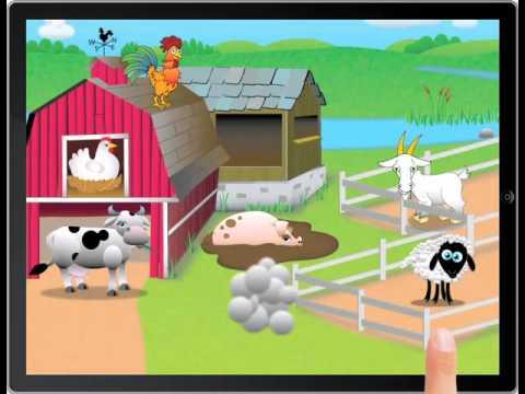 Video of Old MacDonald's Farm