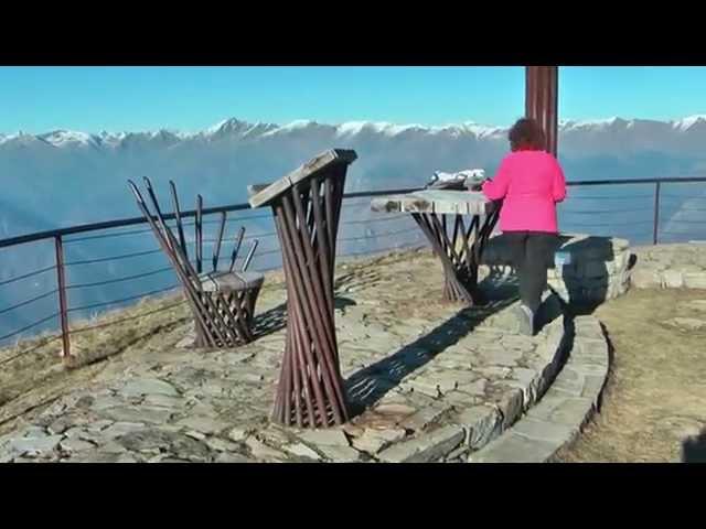 Rifugio Venini e Monte Crocione