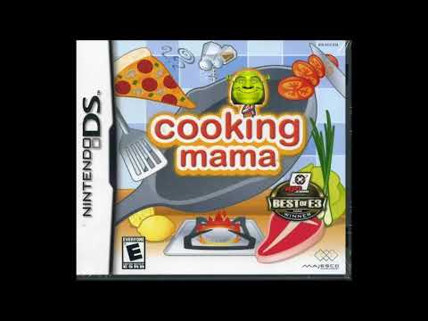 All Star By Smash Mouth But With The Cooking Mama Soundfont