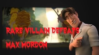 Nonton Rare Villain Defeats: Max Mordon Film Subtitle Indonesia Streaming Movie Download