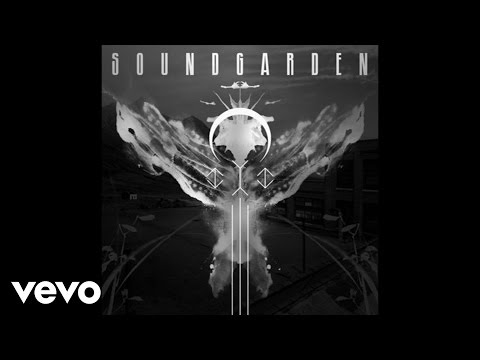 Soundgarden - Kristi online metal music video by SOUNDGARDEN