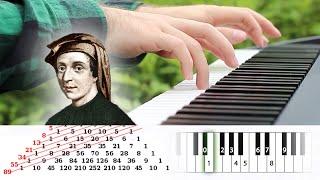 Download Lagu Music From The Fibonacci Sequence Mp3