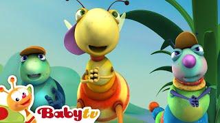 Video Big Bugs Band - New series | BabyTV MP3, 3GP, MP4, WEBM, AVI, FLV Juli 2018