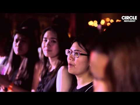 The Rube - I'm Sorry สีดา (LIVE) at Circle The Music Community