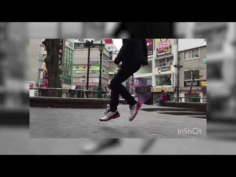 , title : 'THE GAME SHOP - Get The Step (DnB step in Japan)'